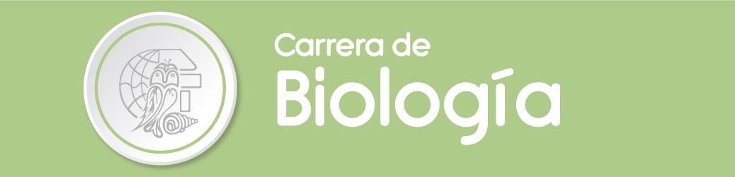 Carrera de Biología